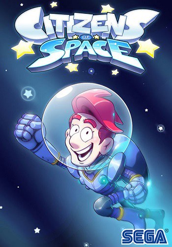 Citizens of Space (2019)