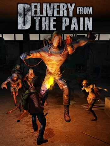 Delivery from the Pain (2019)