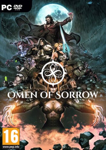 Omen of Sorrow (2019)