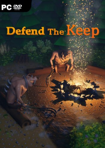 Defend The Keep (2019)